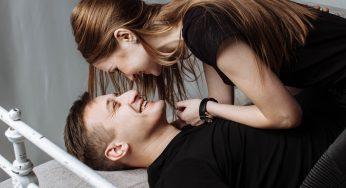 Elégedettség a női orgazmus művészetével