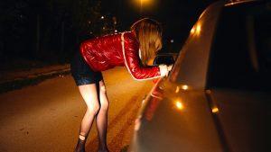 Prostitúció